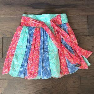 Adorable Matilda Jane Size 6 Skirt
